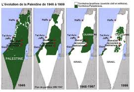 Photo de la Palestine