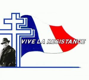 vive la résistance