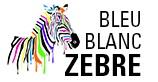 Bleu, Blanc, Zebre
