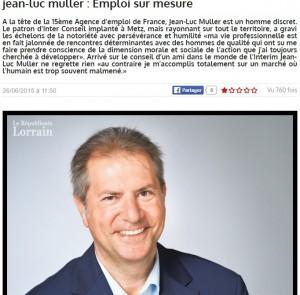 Jean-Luc Muller