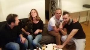 Mikka, Vanessa, Bruno et Aimeric à Reims - Copie - Copie (2)