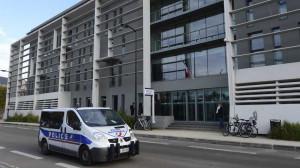 Un adjoint de sécurité du commissariat Waldeck Rousseau de Nantes s' est suicidé