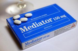 Image du médicament médiator
