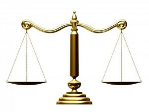 Logo-justice