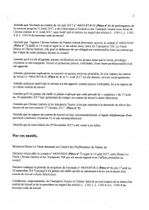 Conclusions page 2
