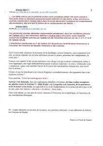 Lettre au procureur de la république le 19 sept 2017  page 2  026