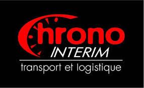 logo-chrono intérim de Nantes